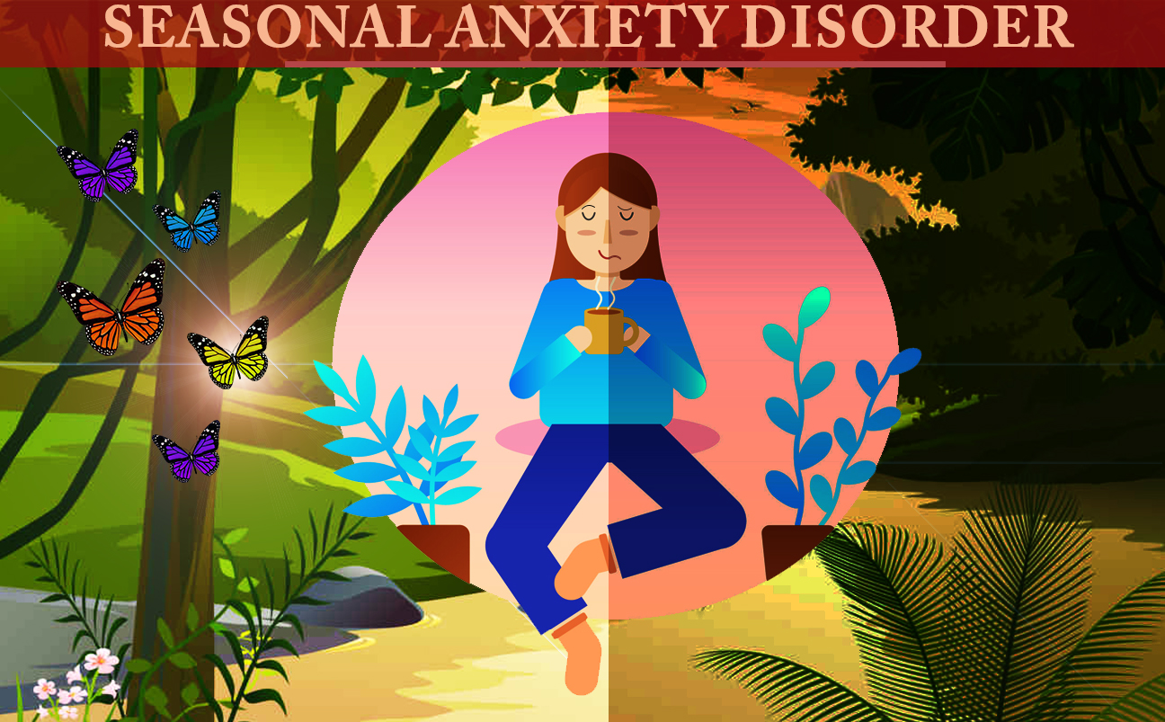 Read On To Find Out All You Need To Know About Seasonal Affective Disorder