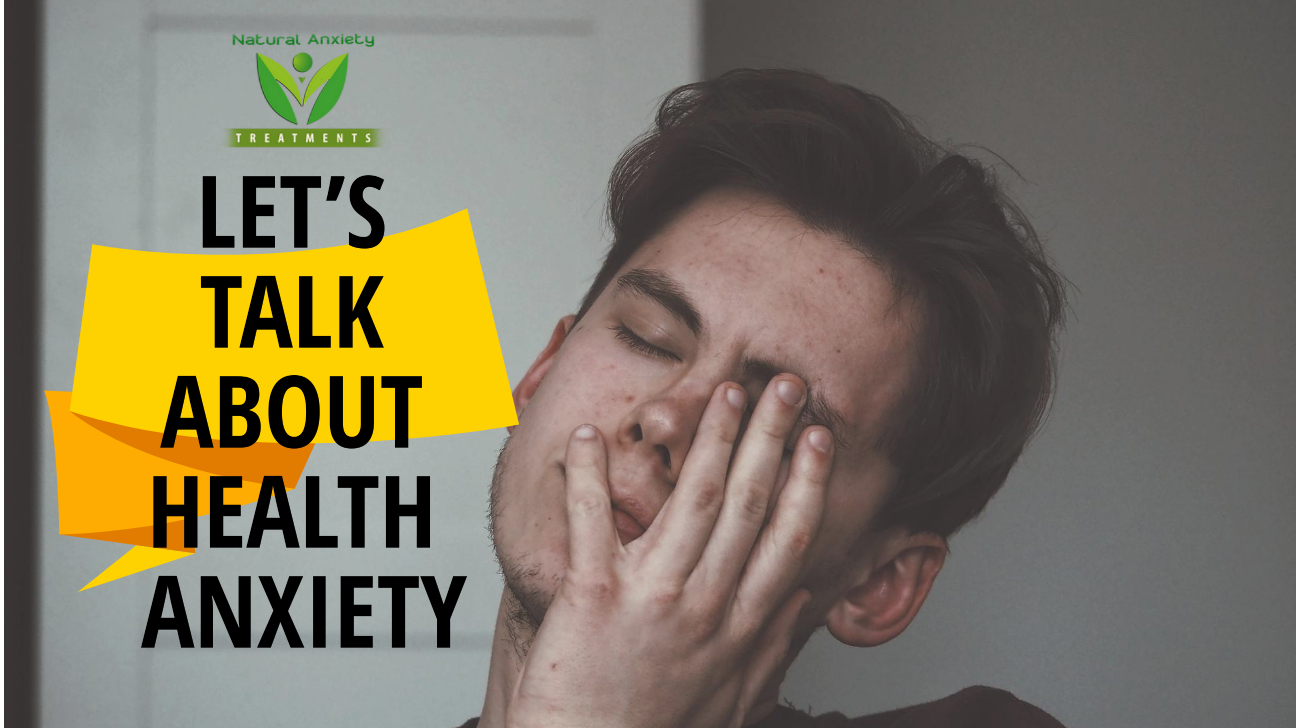 This Blog Is For You If You Want To Know About Health Anxiety