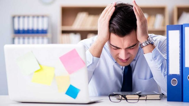 post-traumatic stress disorder causes