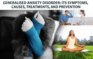 generalised anxiety disorder treatment