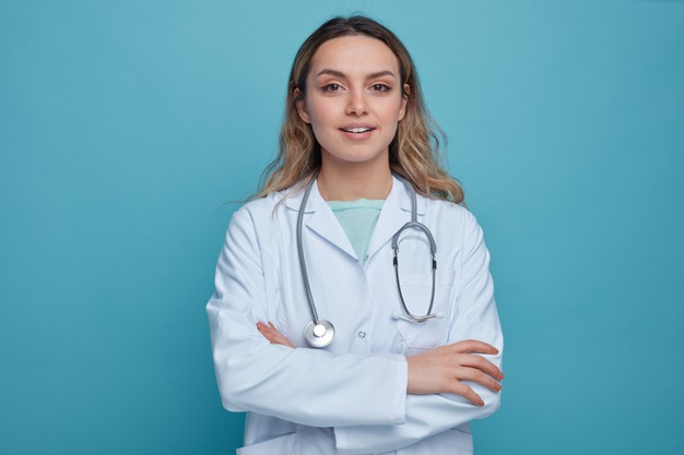When will you require a doctor?